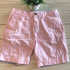 Tommy Hilfiger Core Classic Flat Front Shorts!